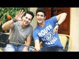 Heavy Petting: Dino Morea opens up about his pet dogs