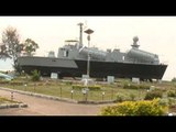 Quirky museums: Up, close and personal with war in Karwar