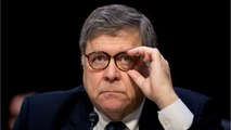 Senate Judiciary Panel Chief Says He Want to Hear From Barr On Mueller Report