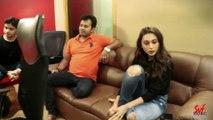 Recording Session With Mimi | Keno Je Toke Reprise | Mon Jaane Na | Mimi Chakraborty | AnyMusicBD