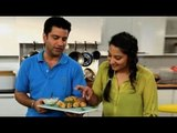My Yellow Table: Learn to cook Mirchi Palak curry & Olive Paranthas with chef Kunal Kapur