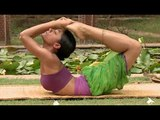 International Yoga Day: How yoga relieves us from stress
