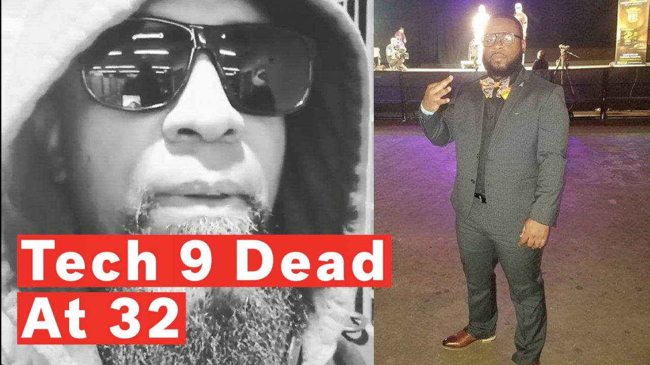 Tech N9ne Mourns Battle Rapper Tech 9