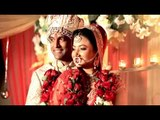 A Punjabi style wedding that you'll never forget!