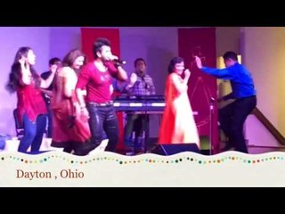 Rajdeep Chatterjee - Live in Dayton(Oh) -USA