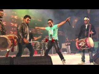 Rajdeep Madness -Live in Surat