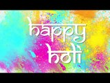 Celebrate Holi the Good Times way!
