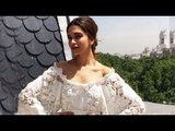 Ambika Anand Decodes Deepika Padukone's Latest All-lace Look