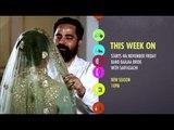 Band Baajaa Bride: Nousheen Zeba Transforms Into a Magnificent Mughal Bride