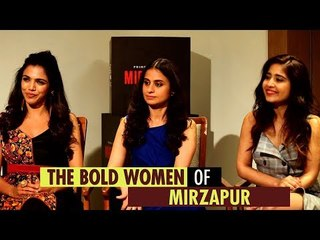 Mirzapur (TV series) en vidéo sur dailymotion