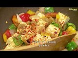 Learn The Most Authentic Kadhai Paneer By Chef Kunal Kapoor