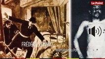28 avril 1912 : le jour où l'anarchiste Jules Bonnot est abattu dans un garage
