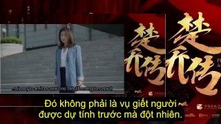 Su Tra Thu Ngot Ngao Tap 56 Phim Han Quoc VTV3 Thuyet Minh P