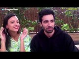 In Chat with Tripti Dimri & Avinash Tiwari Why Laila Majnu?