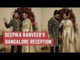 #DEEPVEER Walked Together Into Their Wedding Reception Looking Incredible: EXCLUSIVELY on Goodtimes!