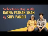 'Indians Don't Have Sex' - Ratna Pathak Shah To Goodtimes| Exclusive | Netflix | Selection Day