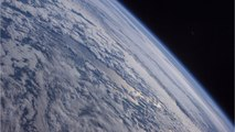 NASA Releases Images Of A Giant Meteor Explosion Over Earth