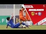 Đinh Thanh Trung tỏa sáng, Quảng Nam giữ lại 1 điểm trên sân Tam Kỳ | VPF Media