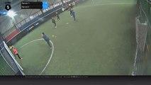 Equipe 1 Vs Equipe 2 - 24/03/19 14:58 - Loisir Bezons (LeFive) - Bezons (LeFive) Soccer Park