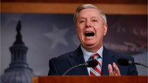 Lindsey Graham Issues Stern Warning To Impeachment Hungry Democrats