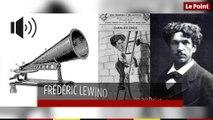 30 avril 1877 : le jour où le poète Charles Cros invente le phonographe