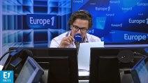 """Guillaume Larrivé (LR) : """"Nathalie Loiseau est le symbole d'une Europe bureaucratique et aboulique"""""""