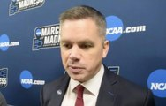Ohio State's Chris Holtmann looks toward 2019-20 season