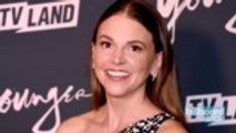Sutton Foster On Board to Star in 'The Music Man' | Billboard News