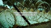Vězněm v cizině - 05 Chile - útěk z vězení -dokument (www.Dokumenty.TV)