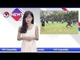 VFF NEWS SỐ 41| Đội tuyển U19 nữ Việt Nam đã sẵn sàng cho trận đấu gặp U19 nữ Hàn Quốc
