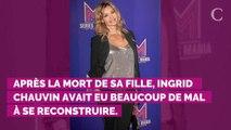 PHOTO. Ingrid Chauvin : son message déchirant à sa fille Jade, cinq ans après sa...