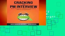 Best product  Cracking the PM Interview: How to Land a Product Manager Job in Technology - Gayle