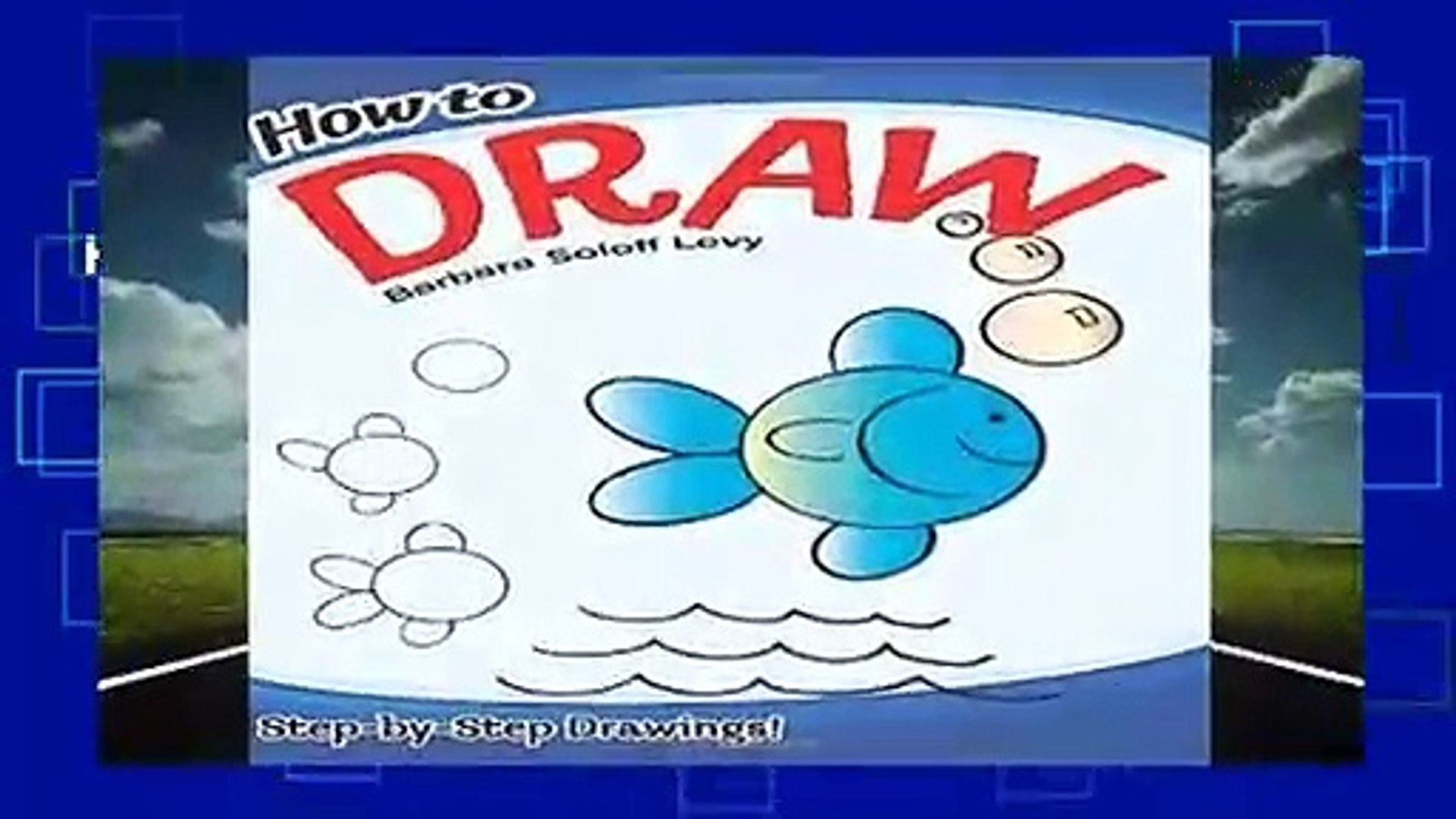 How to Draw (Dover How to Draw) Complete