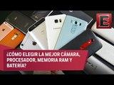 Recomendaciones para elegir el mejor smartphone