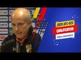 HLV trưởng U23 Thái Lan không cho phép học trò thỏa mãn dù thắng đậm Brunei   VFF Channel