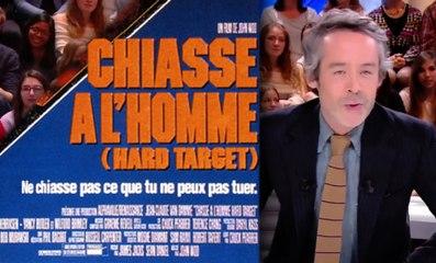 CHIASSE A L'HOMME ®