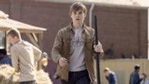 'Walking Dead' Producer/Director Greg Nicotero on This Week's Shocking Episode | THR News