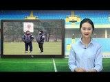VFF NEWS SỐ 90 | Thầy trò U23 Việt Nam thi đấu trên sân vận động đẹp như mơ tại VCK U23 châu Á