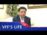 TTK Lê Hoài Anh và các chuyên gia bóng đá nhận định về U22 Việt Nam   VFF Channel