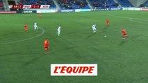 Tous les buts d'Andorre-Albanie - Foot - Qualif. Euro