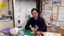Un enseignant en colère publie une BD après le suicide d'un instituteur dans le Val-d'Oise