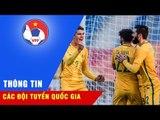 U23 Australia - Thử thách tiếp theo của thầy trò HLV Park Hang Seo tại VCK U23 Châu Á 2018