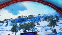 No Man's Sky Beyond - Trailer VR
