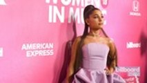 Ariana Grande's '7 Rings' Scores No. 1 on Billboard Hot 100 for 7th Week | Billboard News