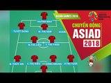 Cập nhập thông tin về ĐT nữ Việt Nam trước trận đấu tứ kết gặp Đài Bắc Trung Hoa | VFF Channel