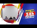 24 BÓNG LĂN SỐ 34  | Ra mắt cuốn sách sơ thảo đầu tiên về lịch sử bóng đá Việt Nam  | VFF Channel