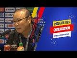 Thắng nhọc U23 Indonesia, HLV Park Hang Seo thẳng thắn chỉ ra điểm yếu của U23 Việt Nam| VFF Channel