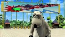 Bernard Bear | Le parc d'attractions 2 ET PLUS | Dessins Animés Pour Enfants |