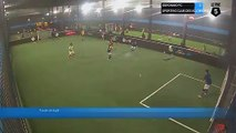 Faute de Eyal - GERONIMO FC Vs SPORTING CLUB DES ALLOBROGES - 25/03/19 21:00