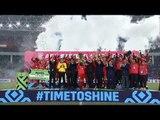 Nhìn lại năm 2018 thành công vang dội của bóng đá Việt Nam | VFF Channel